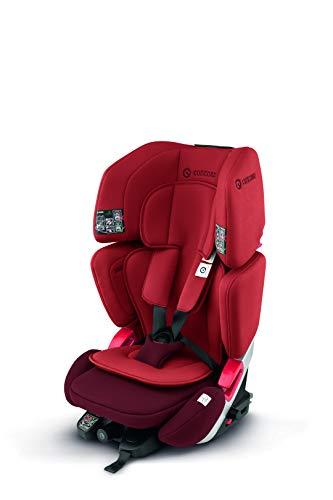 Concord Cadeira de Auto Vario XT 5 2019 Isofix 1/2/3 Autumn Red