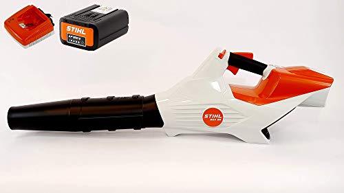 Stihl BGA 86 - Soffiatore a batteria AP300S + caricatore AL300) (BA020115903VC)