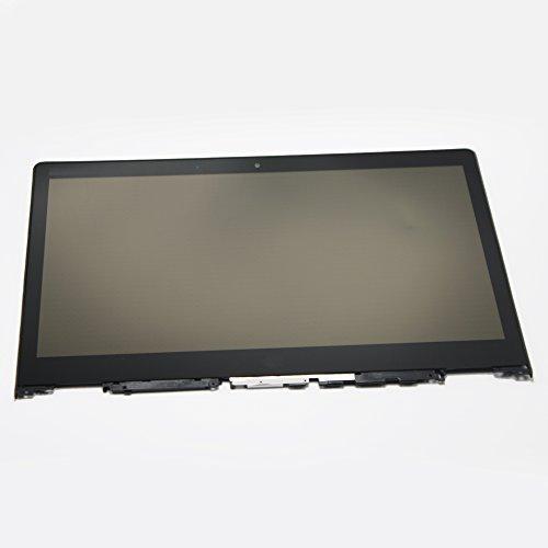 FTDLCD 14' LCD Pantalla Táctil Digitalizador con Marco para Lenovo Yoga 700-14ISK 80QD