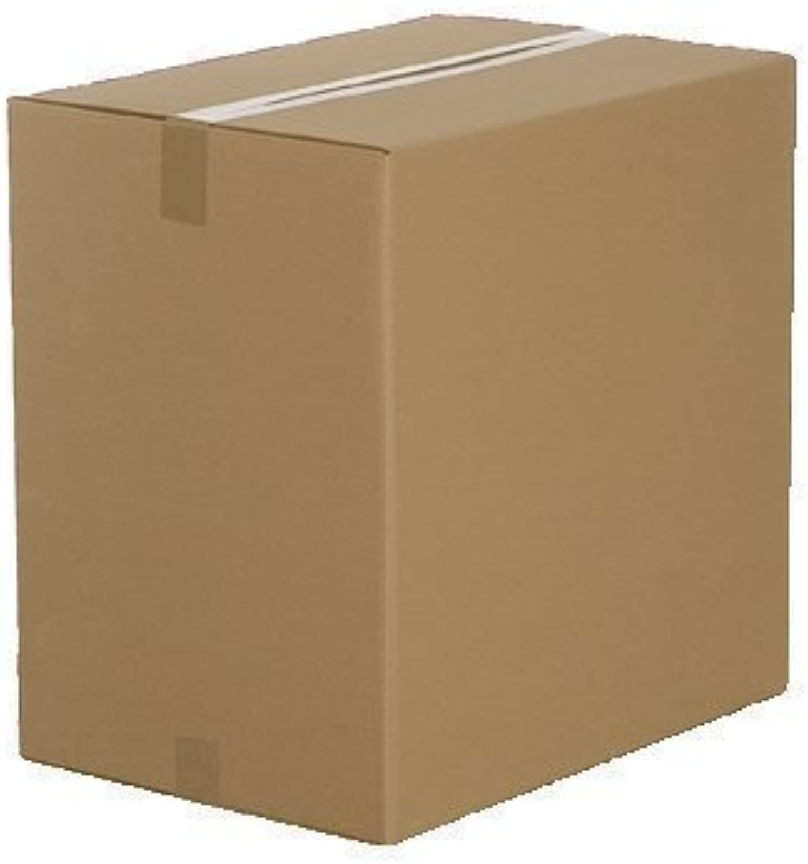 15 Faltkartons 595 x x x 510 x 710 mm, Verpackung Versand Schachtel aus Wellpappe Karton Kiste Postversand B004UF59BG    | Hohe Qualität Und Geringen Overhead  79c2ef