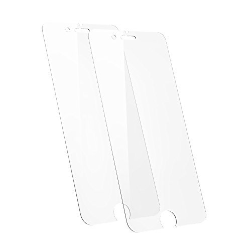 iPhone 6 and 6s Screen Protector - Anker GlassGuard [2-Pack] (Premium Tempered-Glass Screen Protector) for Apple iPhone 6 and iPhone 6s (4.7 inch)
