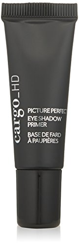 Cargo_HD Picture Perfect Invisible Eye Shadow Primer