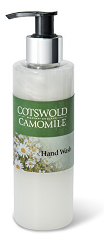 Cotswold Camomille Lavage pour les mains