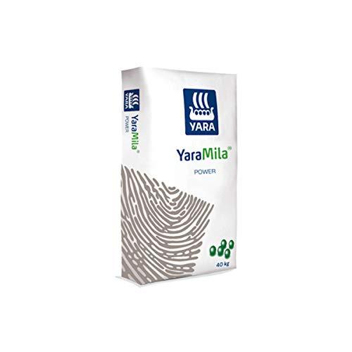 YARA YaraMila Power Concime Granulare NPK 11 22 16 Sacco da 40 kg