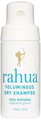 2. Rahua Voluminous Dry Shampoo