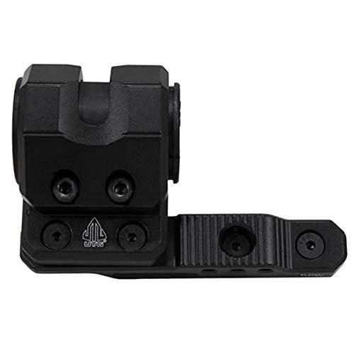 UTG Leapers RG-FL27KC Inc Offset Flashlight Ring...