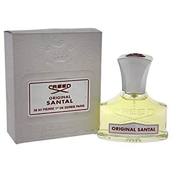 Creed 13175620405 Original Santal Fragrance Spray - 30Ml-1Oz