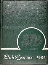 (Custom Reprint) Yearbook: 1956 Fayetteville Manlius High School - Oak Leaves Yearbook (Fayetteville, NY)