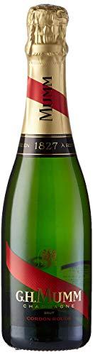 G.H Mumm Cordon Rouge Brut NV Champagne 37.5cl