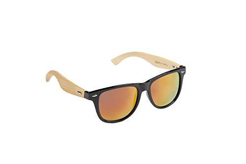 Eyelevel Sunglasses Echo FR.Noire Gafas de Sol, Adultos Unisex, G.Red (Rojo), Talla Única