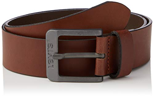 Levi's Free Metal Cintura, Brown, 110 Unisex-Adulto