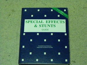 Special Effects and Stunts Guide