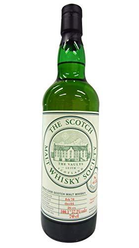 Brora (silent) - SMWS Scotch Malt Whisky Society 61.22-1978 26 year old Whisky