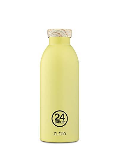 Clima Citrus Lot de 24 bouteilles de 500 ml