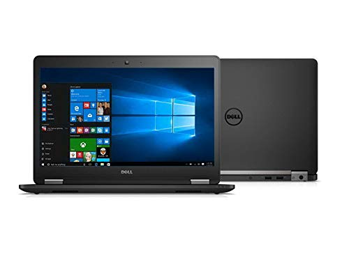 Dell Latitude E7270 Laptop Notebook Computer Intel Core i5 Processor CPU Genuine Microsoft Windows 10 Professional 12 Months Warranty (Core i7, 8GB RAM, 240GB SSD)