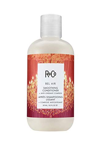 Price comparison product image R+Co Bel Air Smoothing Conditioner,  8.5 Fl Oz