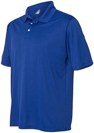 Royal blue mens shirts _image4
