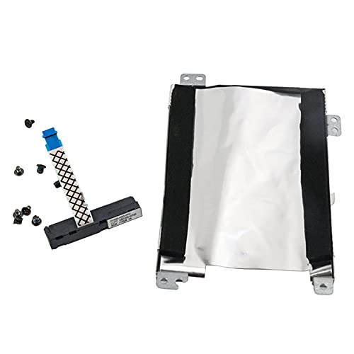 BestParts Compatible Hard Drive Disk Caddy Tray Bracket w/Cable Replacement for Lenovo Legion Y520