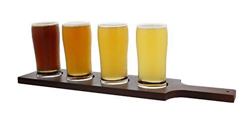 Beer Flight Set Sampler Kit for Tasting