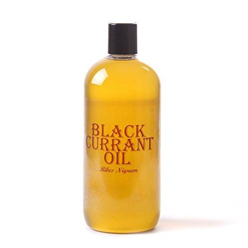 Vettore olio di semi di ribes nero-500 ml-100% puro