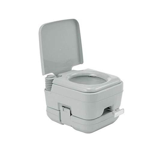 Detectoy 10L Camping Toilette Tragbare...