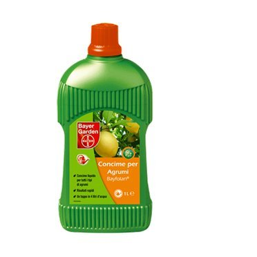Bayer concime liquido per agrumi 1 lt