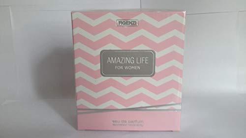 AMAZING LIFE WOMEN EAU DE PARFUM 100 ml FIGENZI