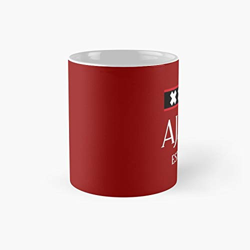 Ajax Classic Mug 11 Oz.