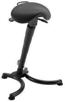 MEY Chair Systems AF5-KB-H-KL2 stahulp muzikantenkruk voor keyboarder, blazers,