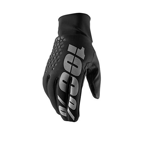 100% 10010-001-12 Hydromatic Brisker Handschuhes Schwarz - L
