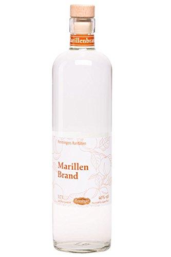 Penningers Raritäten Marillen-Brand