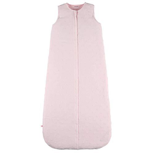 Noukies Babyschlafsack, Jersey, 90-110 cm, Rosa, 1 Stück