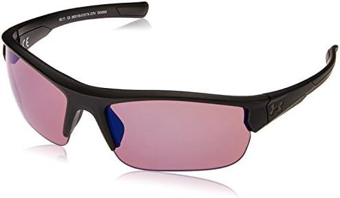 Under Armour Propel Wrap Sunglasses SATIN BLACK UA TUNED GOLF m product image