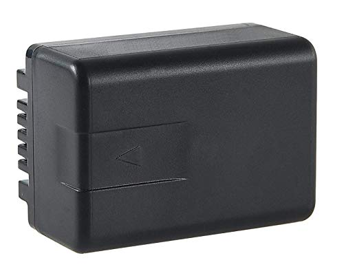 Panasonic VW-VBT190 Standard Replacement Intelligent Battery (Non-OEM)