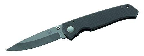 Puma Tec Einhandmesser Länge geöffnet: 19.4cm, Mehrfarbig, One Size