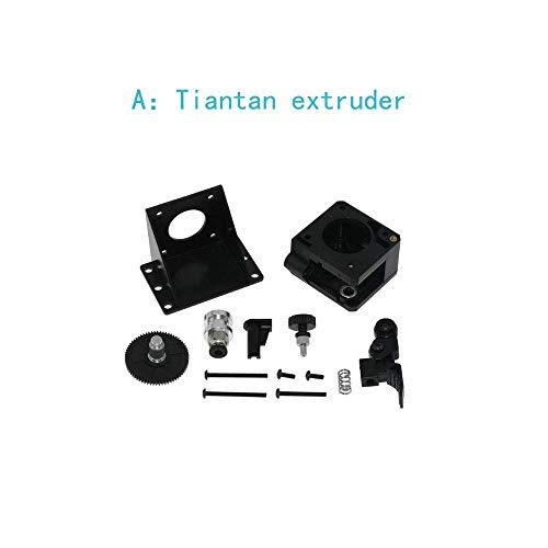 Kit completo extrusora Titan motor paso paso NEMA17