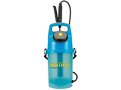 matabi M293057 - Pulverizador presion previa Evolution 7