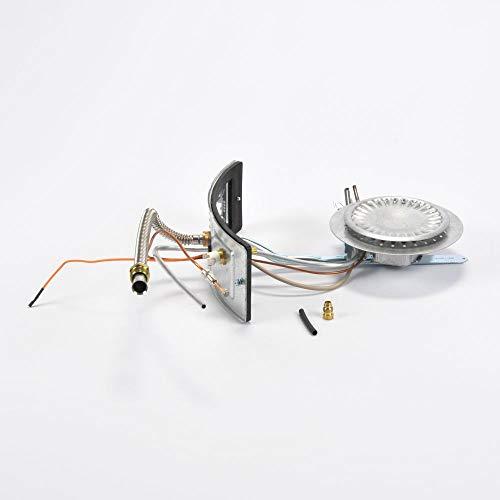 OEM Part American Water Heaters 6911164 Water Heater Burner Assembly Genuine Original Equipment Manufacturer