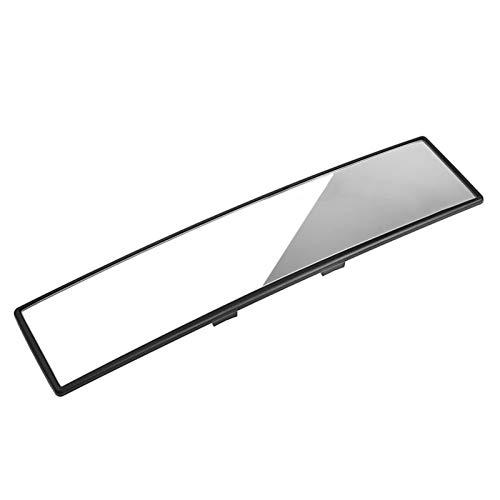 Xglai Clip de Interior Convexo de Curva panorámica de 300 mm en Espejo retrovisor Asistencia de bacles