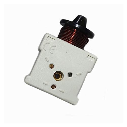 LIZONGFQ Zhang Asia En Forma for 5pcs Impermeable Compresor Condensador de Arranque Pesado Martillo de Arranque Nevera Congelador Frigorífico 117U7002 Piezas