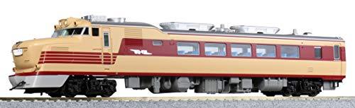 KATO HOゲージ HO キハ81 1-612 鉄道模型 ディーゼルカー