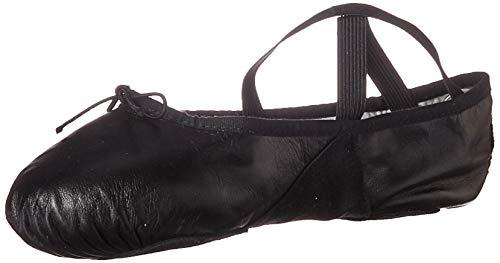 Bloch Women's Prolite II Hybrid S0203L, Black, 8 Narrow