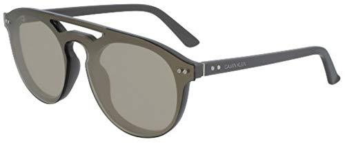 Calvin Klein Ck19500s, Gafas para Mujer, Gold, Estándar