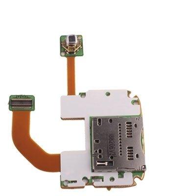 xiaowandou Reparar para su teléfono Versión móvil, teléfono móvil del Teclado Flex Cable for Nokia N73 Accesorios a renovación (SKU : S-NIA-0135B)