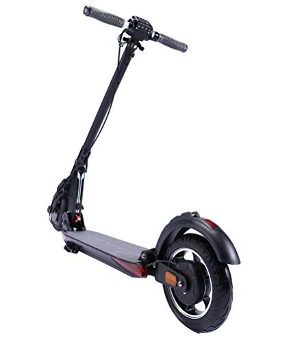 ICE Trottinette lectrique E-TWOW Booster GT (2020) 48V Noir