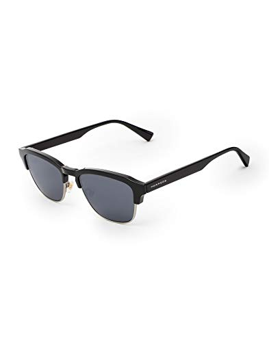 HAWKERS New Classic Sunglasses, Negro, One Size Unisex-Adult