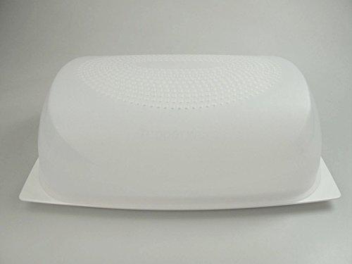 Tupperware KäseMax Contenitore Alimentare per Formaggi, Bianco, A139, Misura Grande
