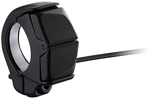 SHIMANO Steps SW-E7000-L Schalter Links Kabel 400mm für Assistenten mit Befestigung 2020 Schalthebel