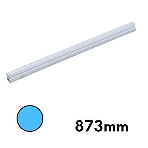 Eglo LED Unterbauleuchte 94689 Gastego Edelstahl Länge 6.5 cm