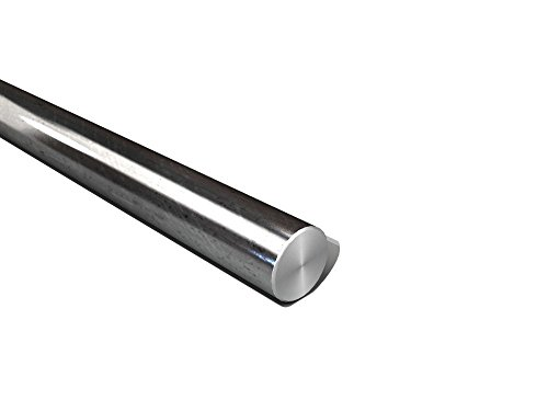 Edelstahlstange 303, rund, 8x300mm